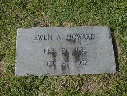 Ewen Addison Howard, Sr