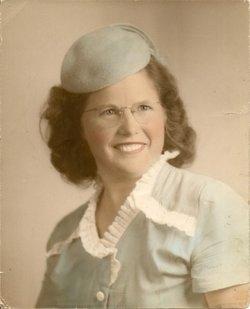 Martha Mae <I>Rogers</I> Kimberlin