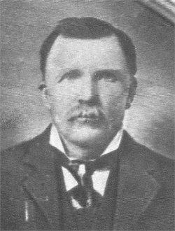 Andrew Sorenson