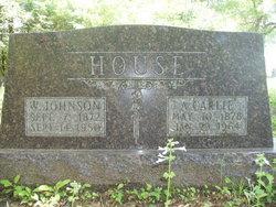 Amanda Carlie <I>Key</I> House