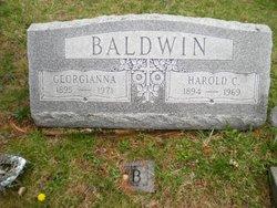 Georgianna Baldwin