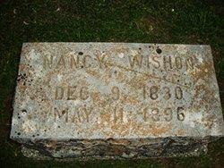 Nancy Wishon
