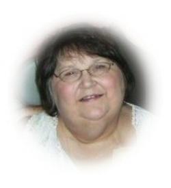 Carol Faye <I>Ammerman</I> Gosney