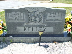 Joyce G. Kelley