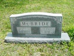 Herman McBride
