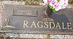 Dorothy Ragsdale