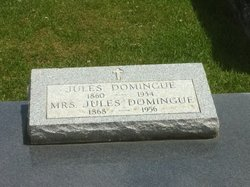 Jules Maurice Domingue