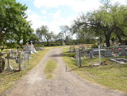 Russell's Cemetery