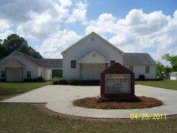 Holt Baptist Church Cemetery