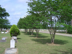 Lucy Hill Cemetery Complex