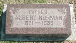 Saul Albert Norman