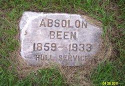 Absolon / Absalom M. Been