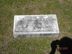 William Calvin Gwin