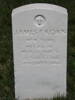 James F Korn
