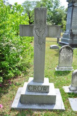 Emmet Polk Crow