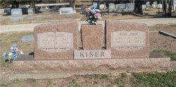 Jessie LaFayette Kiser