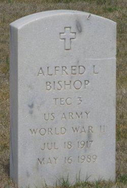 Alfred Leroy Bishop
