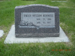 Emily Kennell