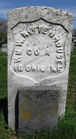 William Wesley Rittenhouse