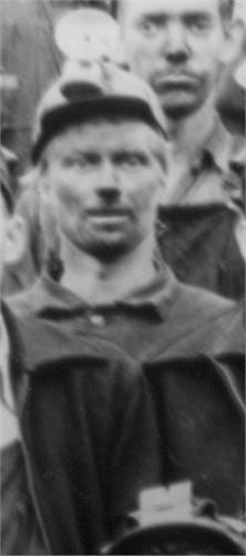 Dudley Coffey