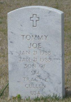 Tommy Joe Cullen