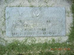 Floyd William Callely