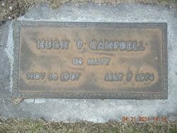 Hugh Terry Campbell