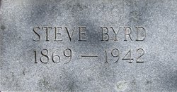 "Stephen Campbell ""Steve"" Byrd"