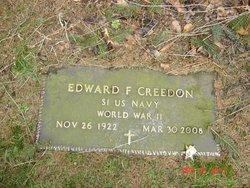Edward F. Creedon
