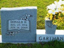 Donald Hubert Gartman