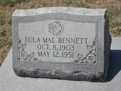 Eula Mae <I>Rumley</I> Bennett