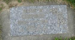Bessie A. Chapman