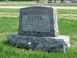 Nellie Estelle <I>Slusher</I> Deppe