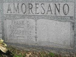 Frank Charles Amoresano