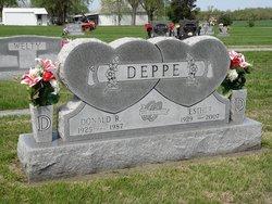 Donald R. Deppe