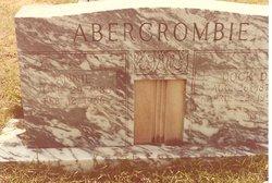Annie <I>Miller</I> Abercrombie