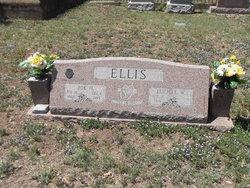 Joe H Ellis