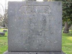 Noel Merritt Adams, Jr