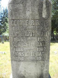 George Ray Batt