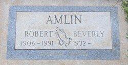 Dr Beverly JoAnn <I>Baum</I> Amlin
