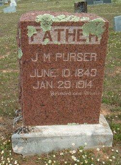 "James Monroe ""Jim"" Purser"