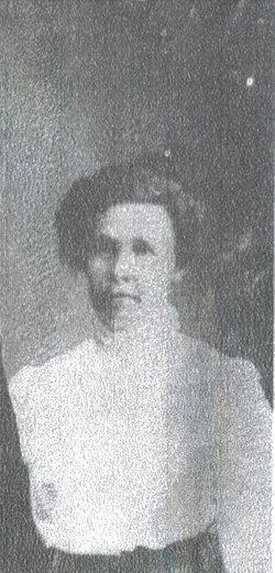 Mary Olive Knudsen