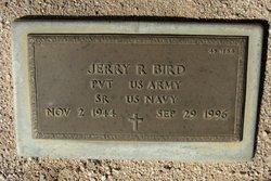 Jerry R Bird