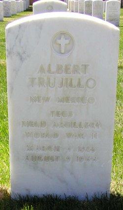 Albert Trujillo