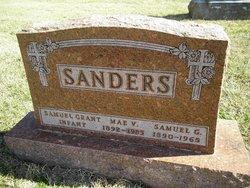 Samuel Grant Sanders