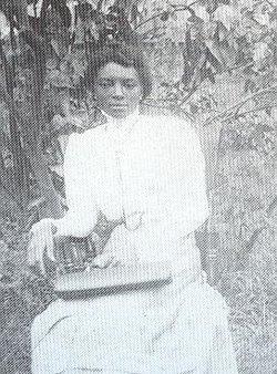Alice Kemper Allen