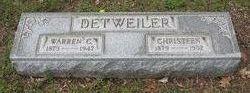 Warren Copp Detweiler