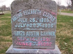 Adeline Elizabeth Gahimer