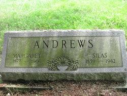 Silas Murray Andrews