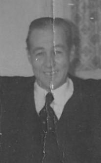 Milton Comeaux